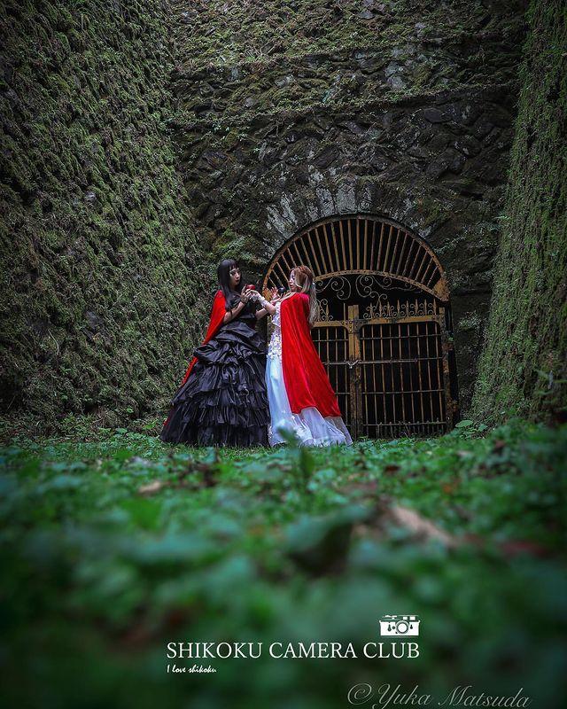 * * ー Photo Of The Day ー * * 🏞四国の魅力をご紹介🏞 . ━━━━『美しい四国の風景』━━━━━━━━ . Photographe...