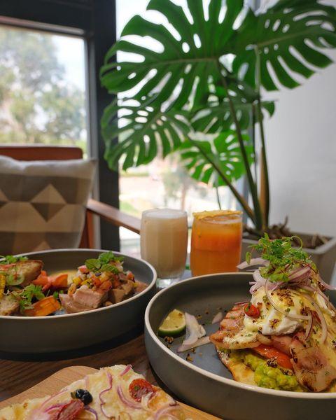 》新竹 Hsinchu 📍二十四分之一 早午餐 手作麵包 這次要來跟大家分享,新竹必吃的早午餐『二十四分之一 』,這家早午餐真的是我個人覺得水準真的很高‼️ ...