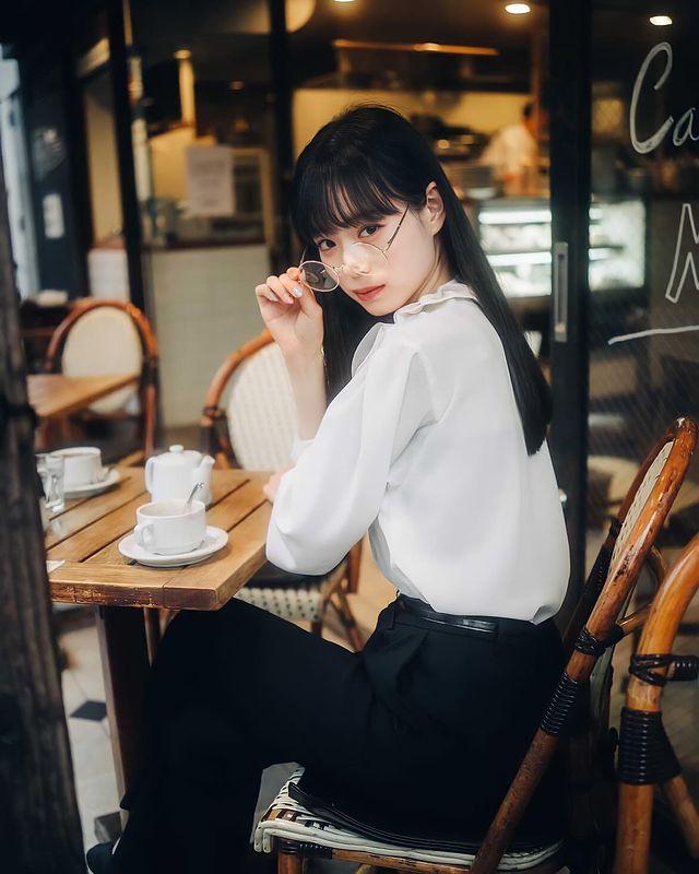 .      甘すぎないほんの少しだけ甘いコーヒーが好きです                       ...