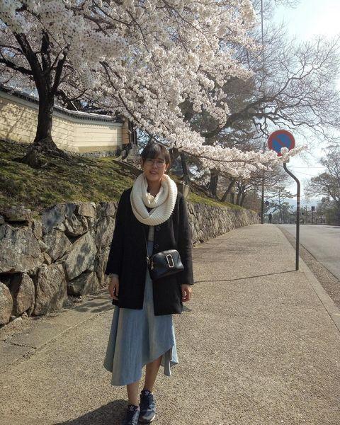 2018年 #日本 #關西 #日本旅遊 #旅行 #日本の風景 #旅行好きな人と繋がりたい #奈良 #お花見 #japan #japantravel #trave...