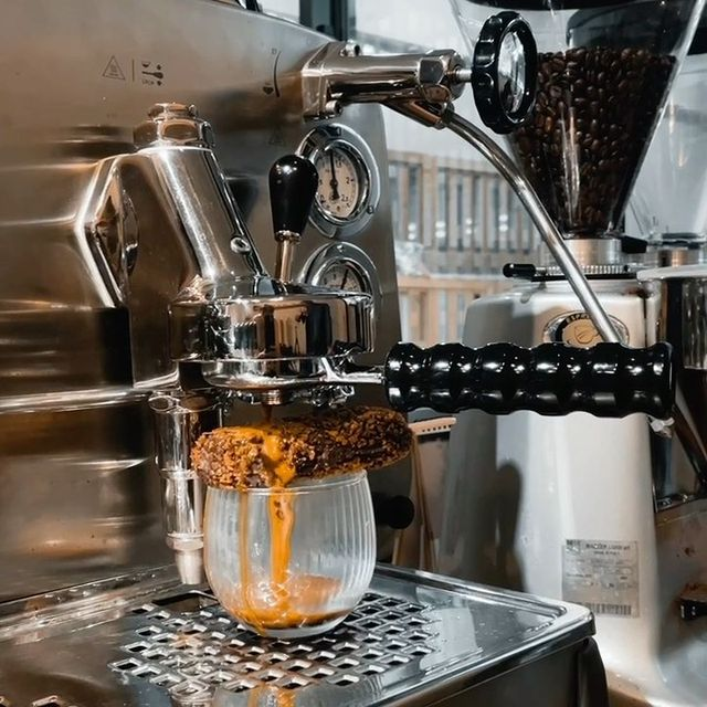 🍦 #soc #startingovercoffee #義式咖啡 #單品咖啡 #手沖咖啡 #kalita #norstyle #咖啡生活 #咖啡 #espres...