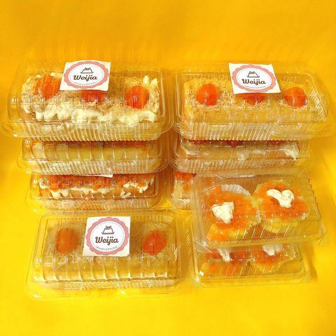 🍳🎂BÔNG LAN TRỨNG MUỐI🎂🍳 ❤Bạn ngại bánh ngọt ăn nhiều sẽ dễ ngấy thì bánh Bông lan...