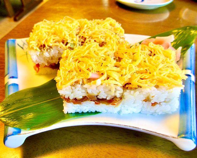 Omura Sushi - Photo taken in Nov2014 in Omura 大村市, Nagasaki Prefecture Omura Sus...
