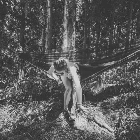 送你一個網美的營地,在初夏、無風的夜晚,遺世獨立。 #登山 #yama #野營 #露營 #三十而立 #生活日常 #攝影 #potography #寫真 #島旅 ...