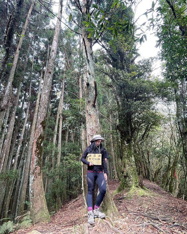 . Mt. You Luo Hsinchu, Taiwan . . . #hiking #hike #mountain #mountains #mount #mo...