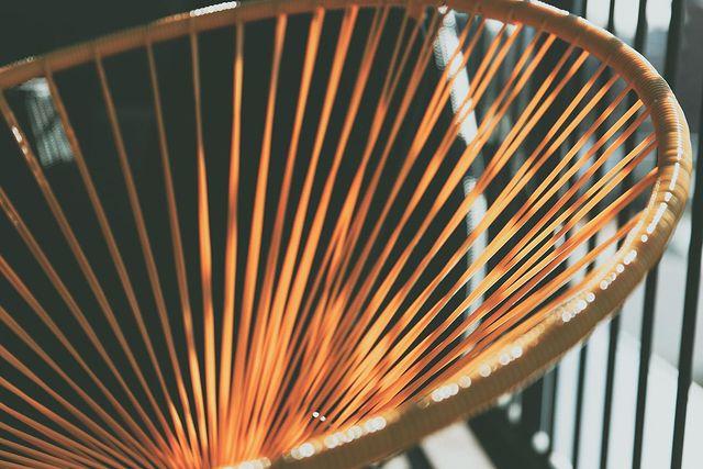 【Acapulco chair - product of METROCS】   #浅草九倶楽部 #浅草九劇 #浅草 #浅草旅行 #東京 #浅草観光 ...