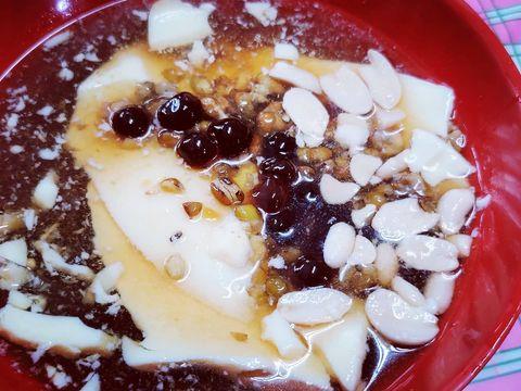 🤗來到馬祖東莒必吃的國利豆花&豆腐 #美食 #foodblog #foodie #eeeeeeats #food #instafood #taiwanfood ...