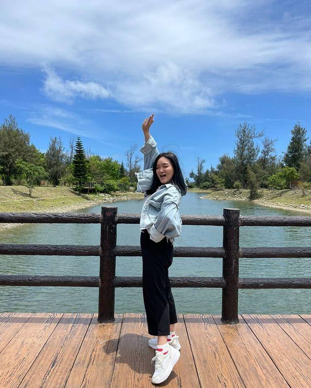 🌞 #台東 #台東景點 #台東旅遊 #台東之旅 #台東森林公園 #琵琶湖