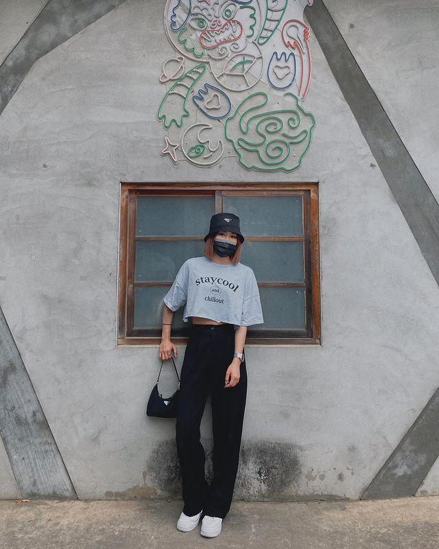 瘋了三天瘋到聲音沙啞🤣 大家都要好好注意身體健康喔! 口罩戴好戴滿😷 #新竹景點 #新竹旅遊 #新竹 #客家文化園區 #新瓦屋 #旅遊景點
