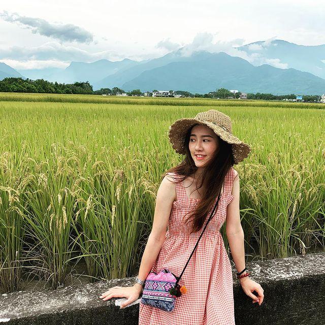 這幾天超熱🔥感覺夏天要來了 真不知道以前我怎麼能忍受我的一頭長髮 . #台東 #台東景點 #台東旅遊 #夏天 #summer #taiwantravel #tai...