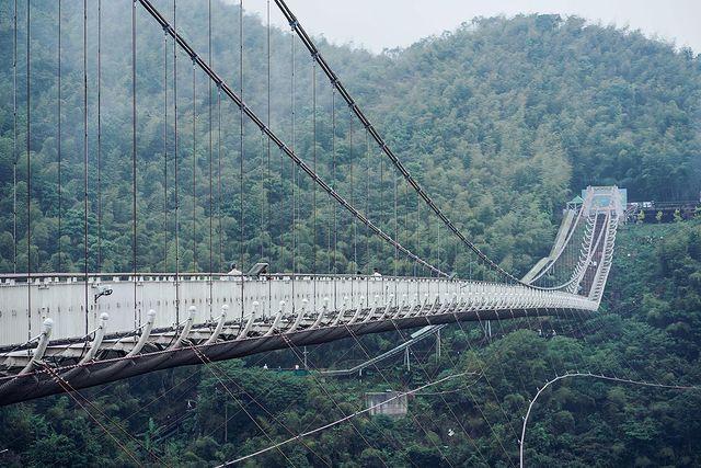 太平雲梯 #sony #a7r2 #fe85 #landscape #taiwan #bridge #chiayi #chiayitravel #travel #...