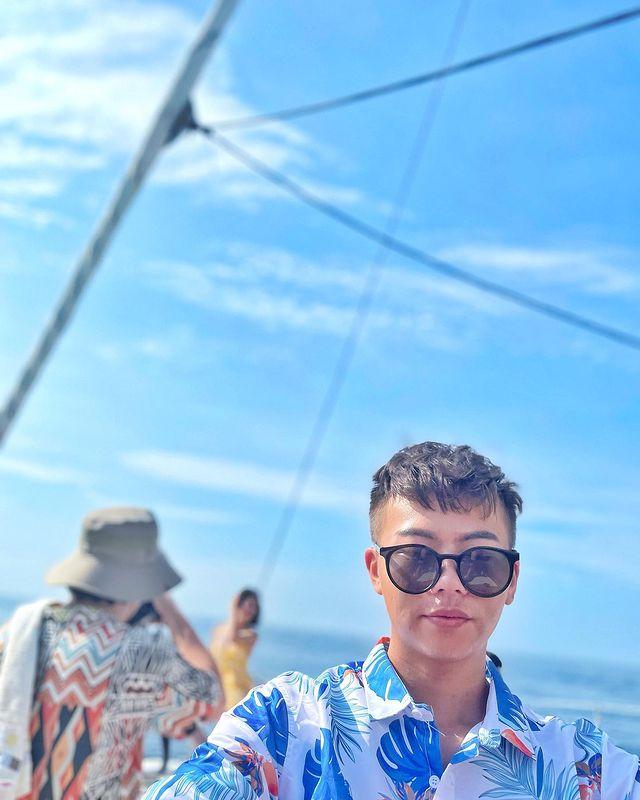 5/9 / 生活嘛 在能力所及的範圍對自己好一點 過自己想要的生活。 —— 你們的生活是什麼呢? #台北旅遊#新北景點 #澎湖 #澎湖旅遊 #澎湖美食 #...