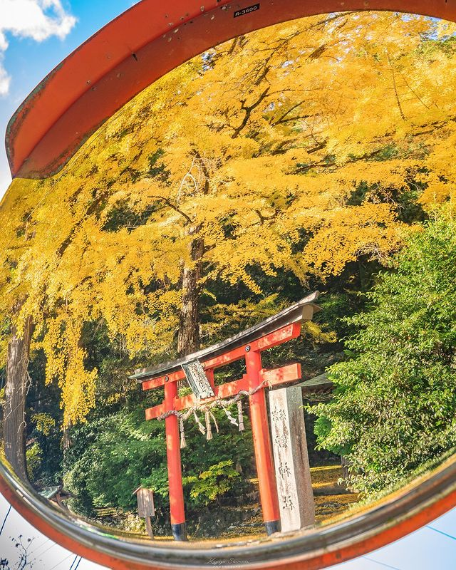 . . #HelloFrom Kyoto🇯🇵. . . . . I introduce a lot of Japanese landscape photos🏯 ...